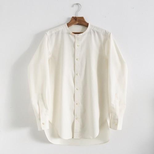 アーキテクトシャツ(ダンガリーに恋して)