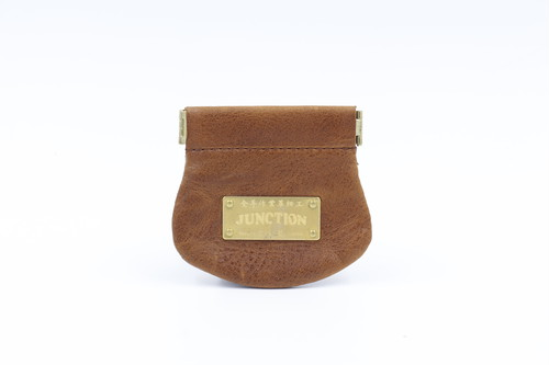JUNCTION ORIGINAL Coin case