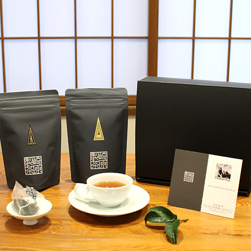 ギフトセット(発酵茶) 【H-1】