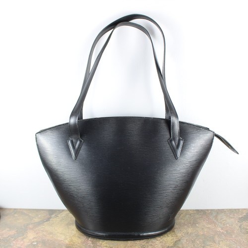 .LOUIS VUITTON M52262 AS0916 EPI LEATHER TOTE BAG MADE IN FRANCE/ルイヴィトンエピサンジャックレザートートバッグ 2000000044613