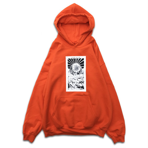 Survive HOODIE Orange