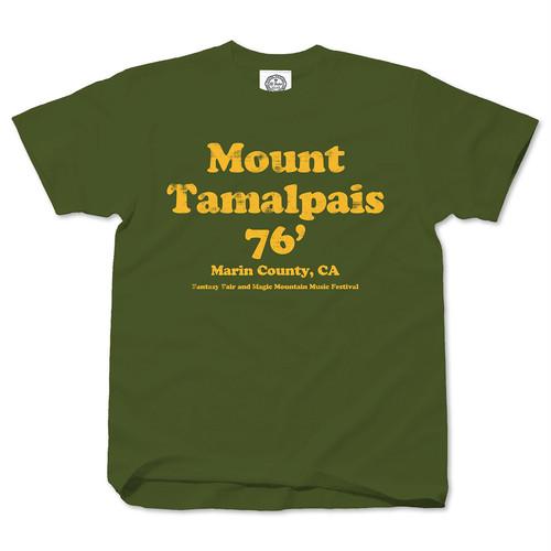 Mount Tamalpais 76' olive