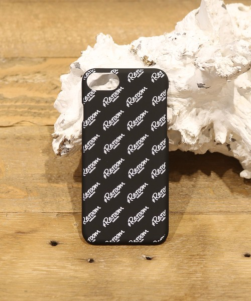 #Re:room California iPhone8/7 CASE[REG068]