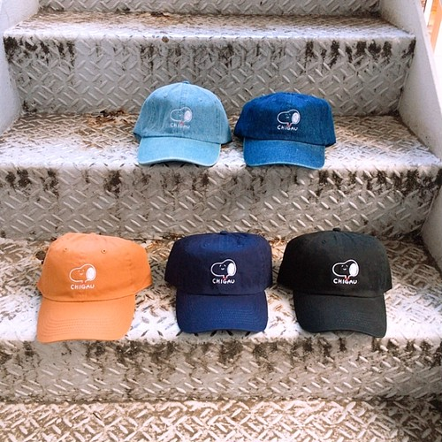 CHIGAU CAP