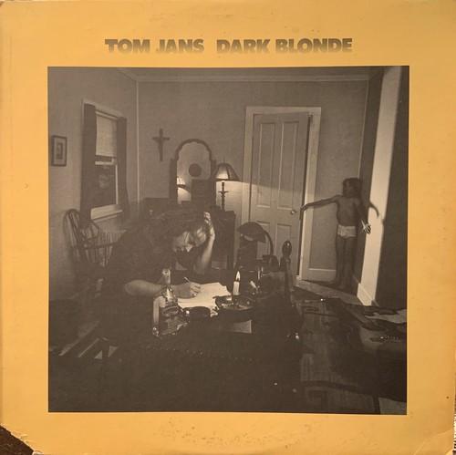 【LP】TOM JANS/Dark Blonde
