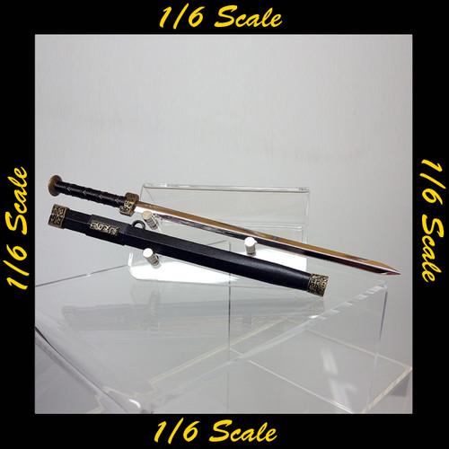 【01817】 1/6 刀剣 剣 ソード X