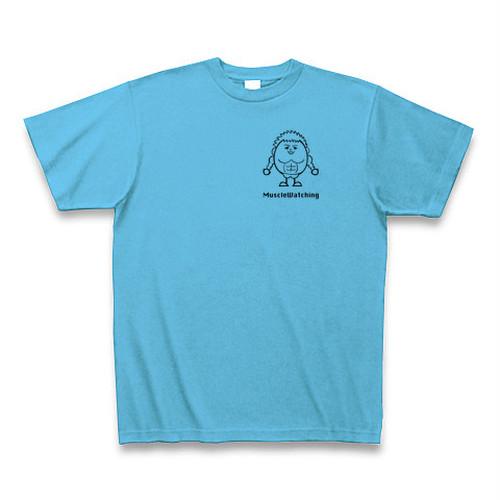 シーブルーいねまるくんTシャツ
