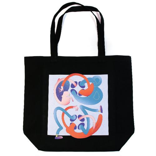 Tote Bag A