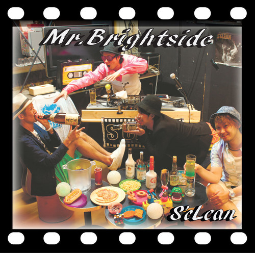 2nd Single「Mr.Brightside」