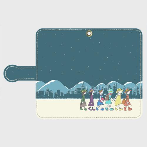 夜の旅 Android用