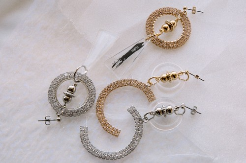 -2019020PE-Pierce/Earring