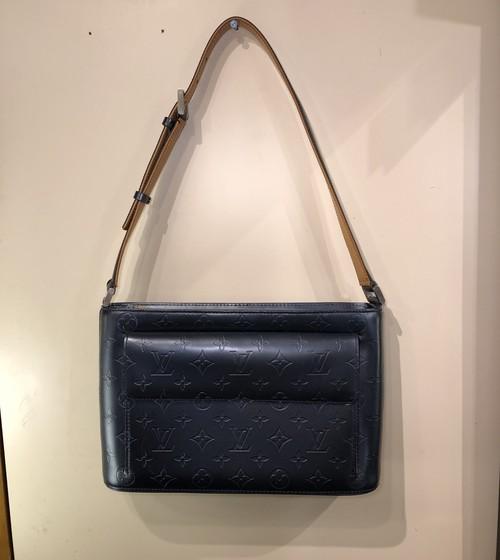 Louis Vuitton ヴェルニ ショルダーバッグ