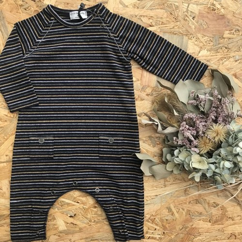 1+in the family / JOANES jumpsuit