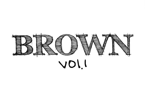 BROWN1 CD