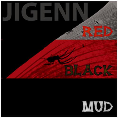 1st mini album「RED / BLACK / MUD」