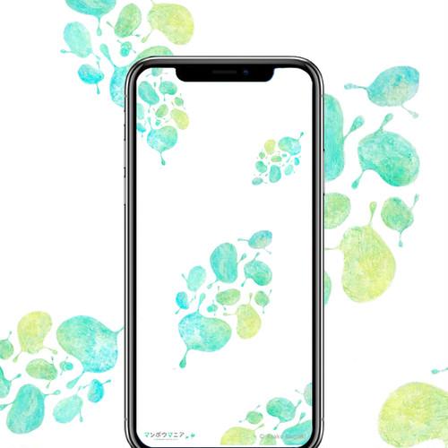 iPhone X 用 壁紙ダウンロード