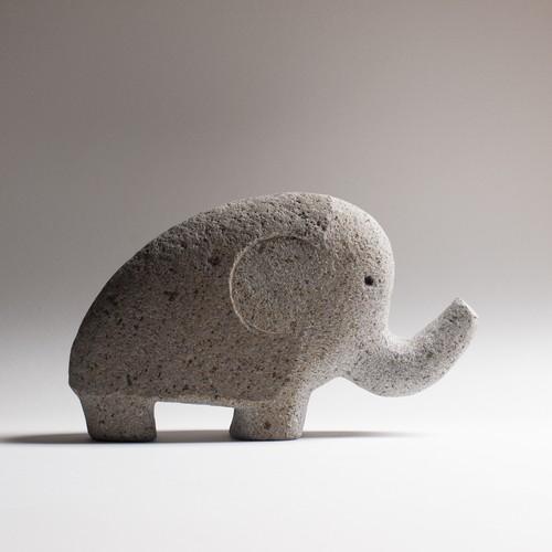 ゾウ15  Elephant 15
