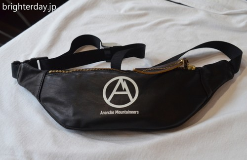 MOUNTAIN RESEARCH Fanny Pack