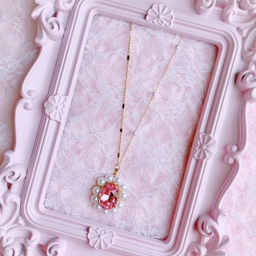 【necklace】Candy