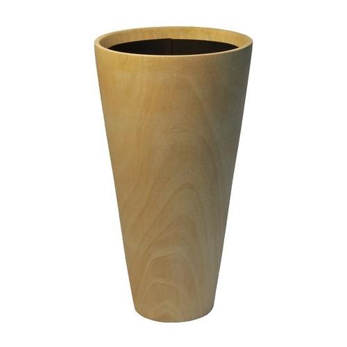 Vase M1016 Natural