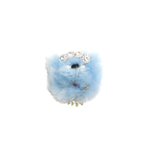DEMODEE 17ABRC-SHERBY-BLUE