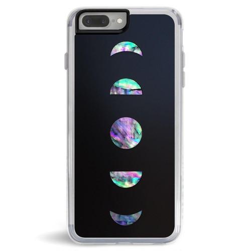 【石田ニコルさん使用モデル】MIDNIGHT (iPhone 7 Plus/8 Plus)