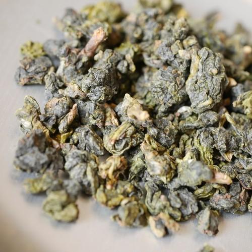 HOATEAの凍頂四季春茶50g
