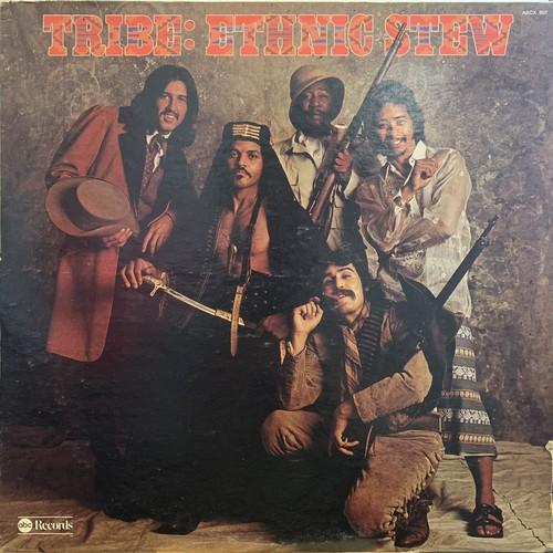 Tribe - Ethnic Stew