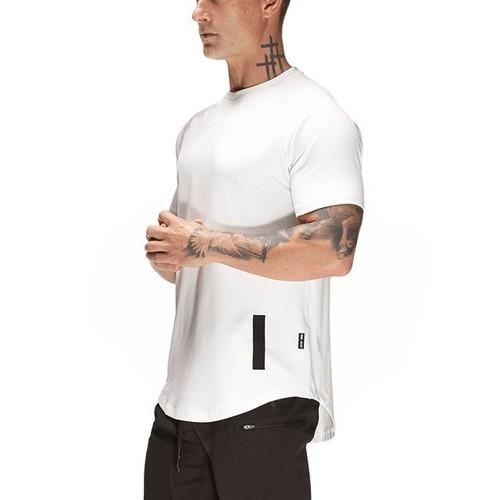 完売御礼【ASRV】SilverPlus® エスタブリッシュTシャツ - White
