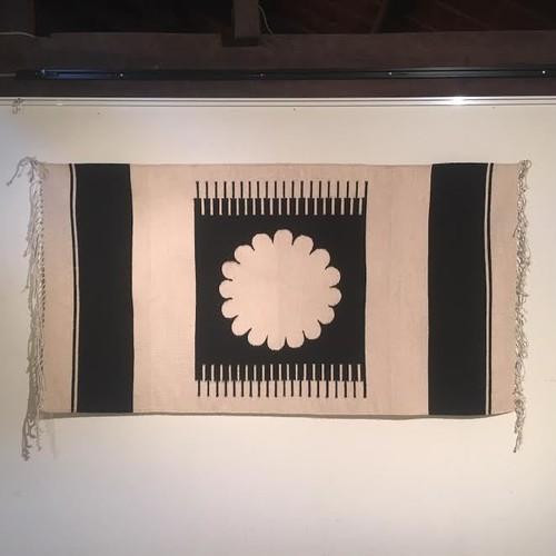 メキシコ オアハカラグ / mexico oaxaca rug