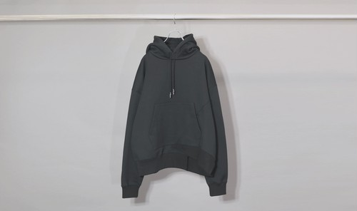 It's Of Hoodie  【BLACK】