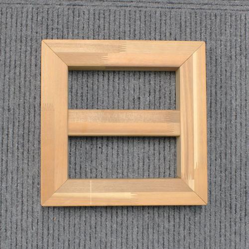 Bee3D木枠 P6 サイズ410㎜×273㎜ 厚さ36㎜