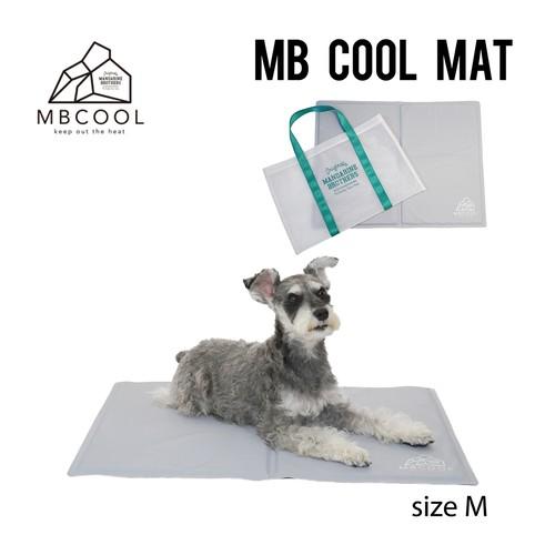 MB COOL MAT  Mサイズ(742012) クールマットMサイズ