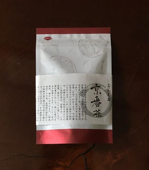 番茶 京番茶 4gx5p