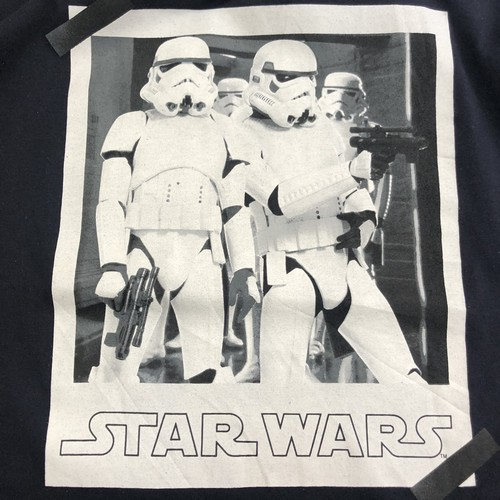 """ STARWARS Stormtrooper  "" T-shirts"