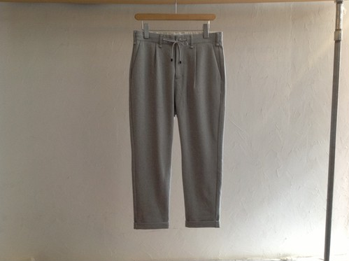 """CURLY """"BRIGHT UC TROUSERS GRAY"""""""
