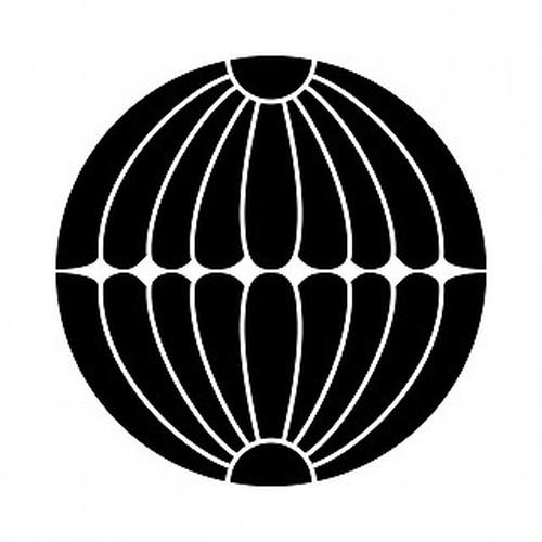 上下割菊 aiデータ