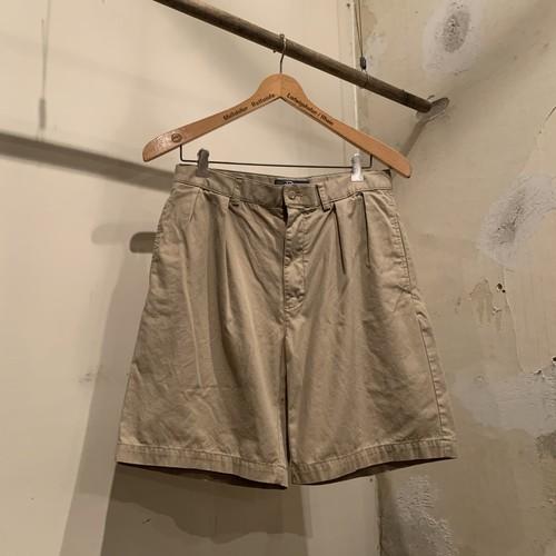 00s  Ralph Lauren Chino Short Pants