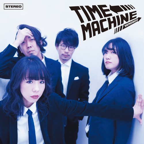 【CD+DVD】TimeMachine(初回限定版)