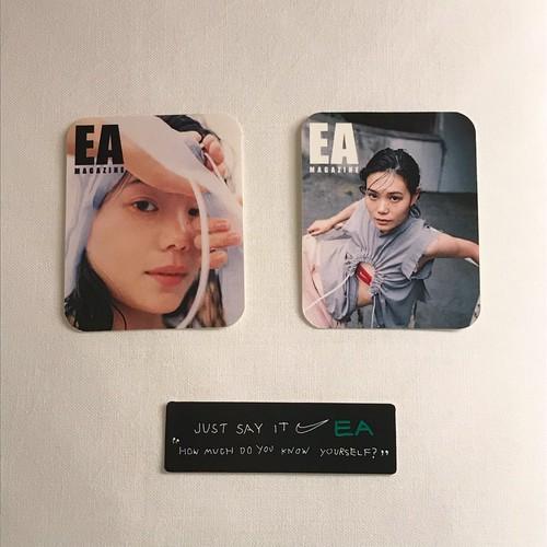 EA Stickers