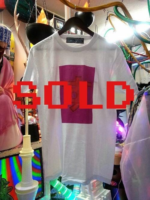 INTERNET GANG CITY/「す」Tシャツ