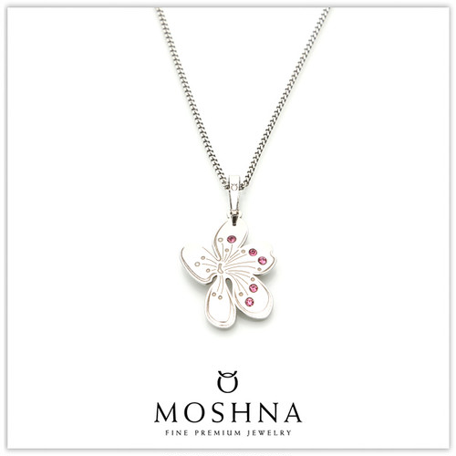 "【MOSHNA:モシュナ】SAKURA Collection ""deset.10"""