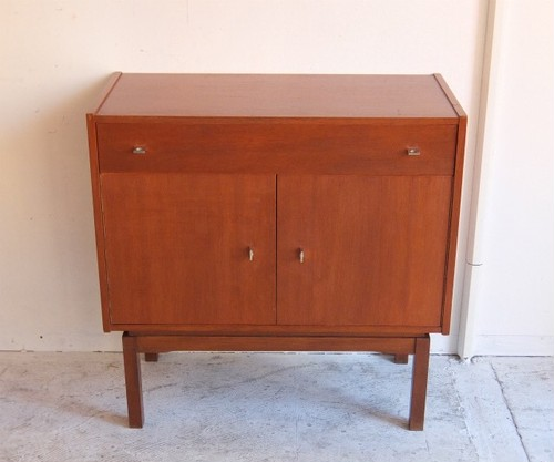 Teak wood Small Cabinet Holland