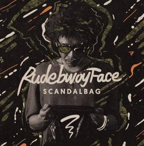 RUDEBWOY FACE - SCANDAL BAG -