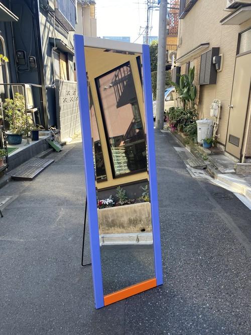 torinoth remake painted mirror
