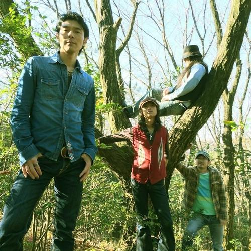 ヒヌカムブロウ 2nd album 「夜明けの風」