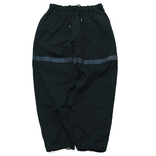 REFLECTOR LINE TRACK PANTS