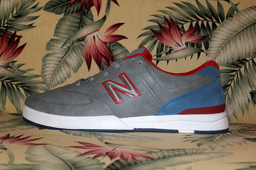 NEW BALANCE NUMERIC LOGAN