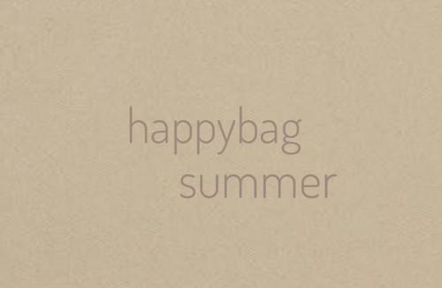 HAPPYBAG summer girl