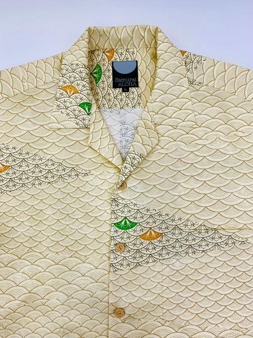 サムライアロハ Polyester-L_2193100